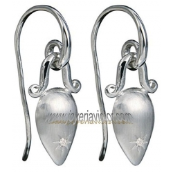 Pendientes Hot Diamonds