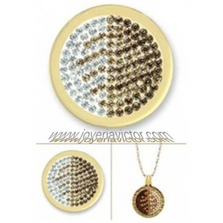 "MONEDA DIAMOND DISC ""MI MONEDA"""