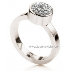ANILLO FOLLI FOLLIE BLING CHIC COLLECTION