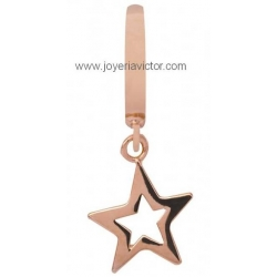 CHARM ORO ROSA ENDLESS