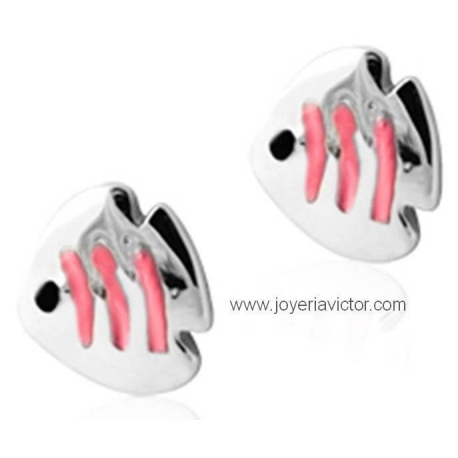 Pendientes Luxenter Kids by Neck & Neck