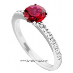 Anillo DIAMONFIRE R. COLORS