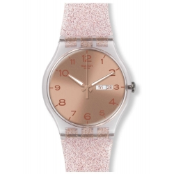 "SWATCH NEW GENT ""SPRING BREEZE"""