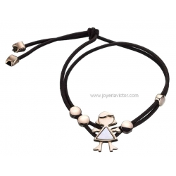 PULSERA DURAN EXQUSE (COLECCION NEW FAMILY)