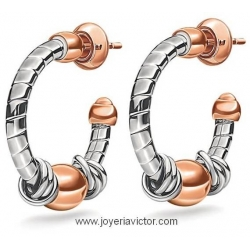 PENDIENTES FOLLI FOLLIE AEGEAN BREEZE COLLECTION
