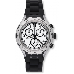 SWATCH IRONY XLITE CHRONO