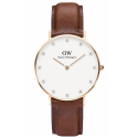 DANIEL WELLINGTON 34mm CLASSY ST WAVES