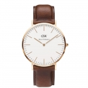 DANIEL WELLINGTON 40mm CLASSIC ST.WAVES
