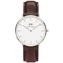 DANIEL WELLINGTON 36mm CLASSIC BRISTOL