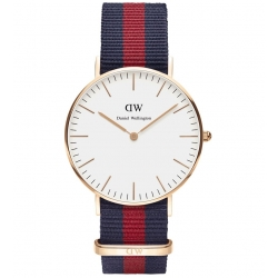 DANIEL WELLINGTON 36mm CLASSIC OXFORD