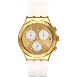 SWATCH NEW IRONY CHRONO