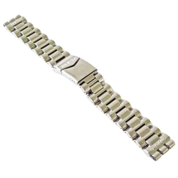 Pulsera Swatch IRONY CHRONO 20mm