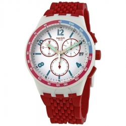 SWATCH CHRONO PLASTIC