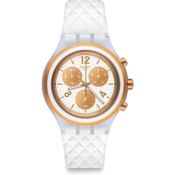 SWATCH IRONY DIAPHANE CHRONO