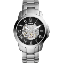 Reloj FOSSIL GRANT -Automático-