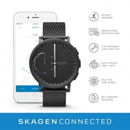 Reloj SKAGEN HAGEN CONNECTED