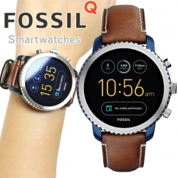 Reloj FOSSIL Q EXPLORIST