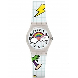 SWATCH ORIGINAL LADY COLLECTION