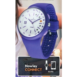 Reloj NOWLEY RACING CONNECT