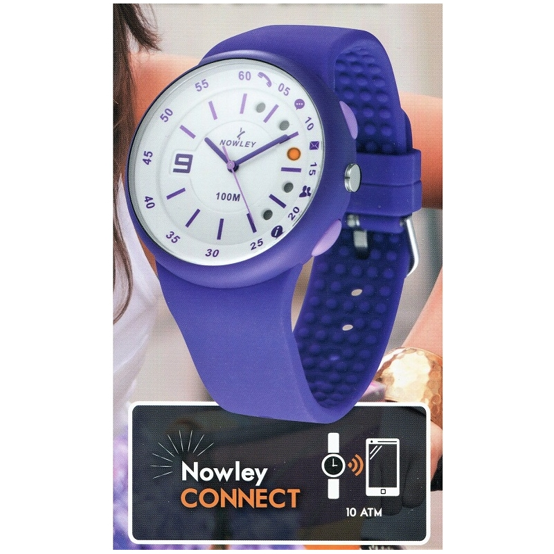 512cebbbe338 Reloj NOWLEY RACING CONNECT. Loading zoom
