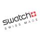 Pulsera Swatch DIAPHANE CHRONO