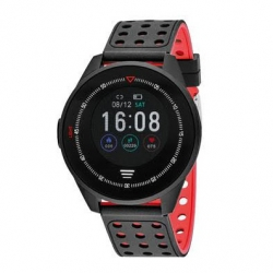 Reloj NOWLEY RACING RED (SMARTWATCH)