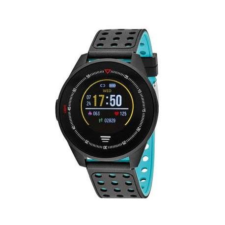 Reloj NOWLEY RACING BLUE (SMARTWATCH)