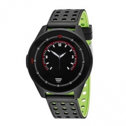 Reloj NOWLEY RACING GREEN (SMARTWATCH)