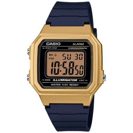 Reloj Casio Vintage GOLD