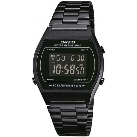 CASIO RETRO NEGRO