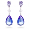 Pendientes LUXENTER FISHER