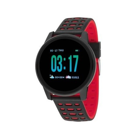 Reloj NOWLEY CROSS BLUE (SMARTWATCH)