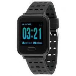 Reloj NOWLEY BUGGY BLACK (SMARTWATCH)