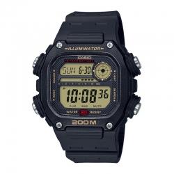 Reloj CASIO 200m