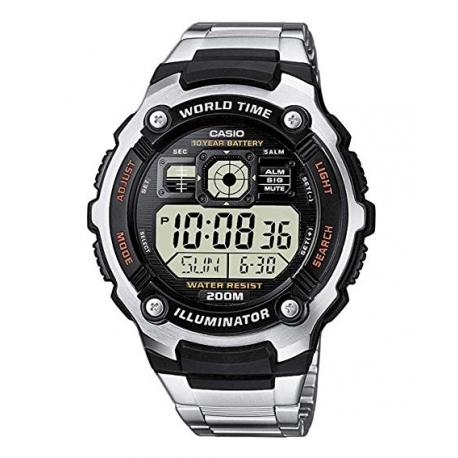 Reloj CASIO AE-2000D