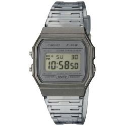 Reloj Casio Vintage GREY