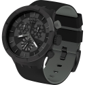 SWATCH BIG BOLD CHRONO CHECKPOINT