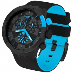 SWATCH BIG BOLD CHRONO