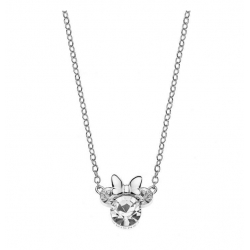 Colgante plata DISNEY MINNIE