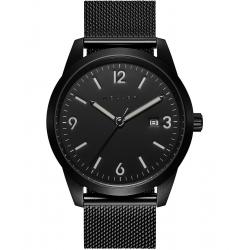 Reloj LUWO ALL BLACK 40mm