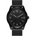 Reloj LUWO ALL BLACK 40mm