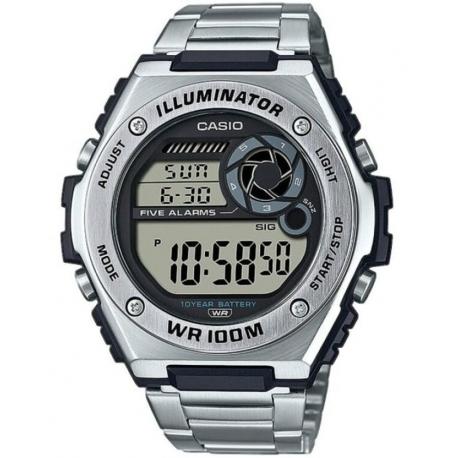 Reloj CASIO MWD-100HD-1AVEF