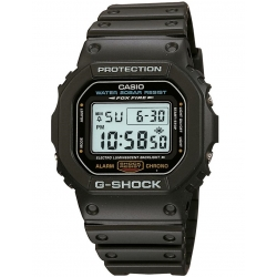 Reloj CASIO G-SHOCK DW-5600E-1VDF
