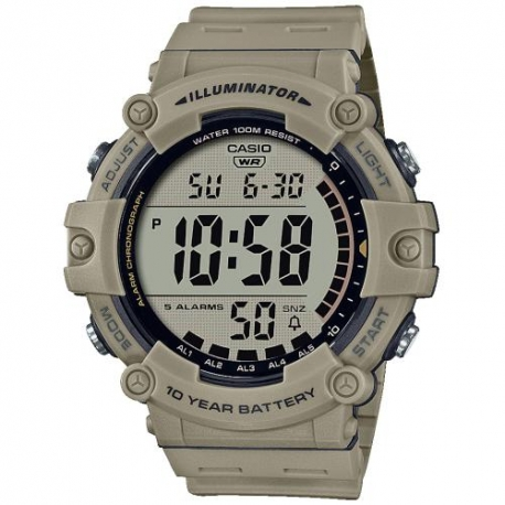 Reloj CASIO AE-1500WH-5AVEF