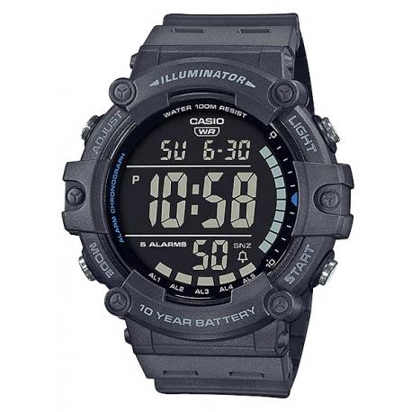 Reloj CASIO AE-1500WH-8BVEF