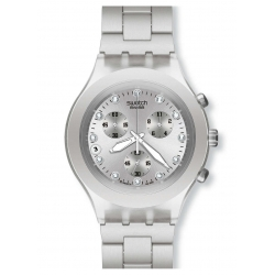 Reloj Swatch Irony Diaphane Chrono