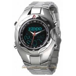 Reloj Zippo Analógico-Digital