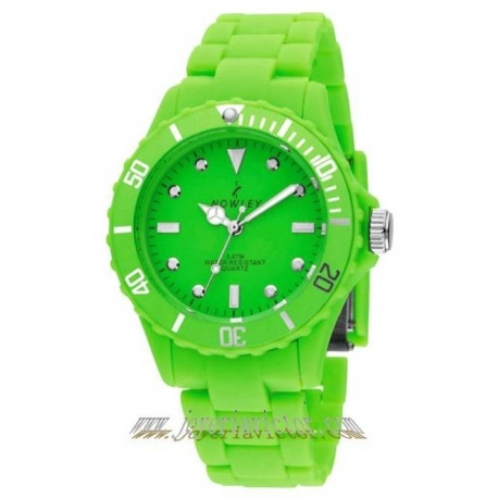 Reloj Nowley Flash