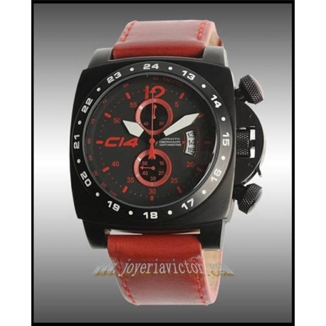 RELOJ CARBON14 AIR