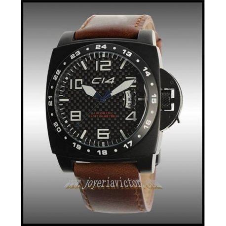 RELOJ CARBON14 AIR -AUTOMATICO-